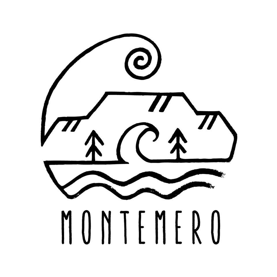 logo montemero grafisch ontwerp